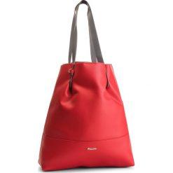 Torebka POLLINI - SC4509PP06SC150A  Rosso/Grigio. Czerwone torebki do ręki damskie Pollini, ze skóry ekologicznej. Za 659.00 zł.