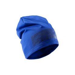 Czapka Keepdry 500. Czarne czapki i kapelusze męskie KIPSTA. Za 29.99 zł.