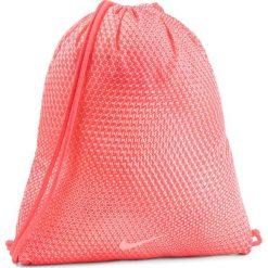 Plecak NIKE - BA5262 671. Brązowe plecaki damskie Nike, z materiału, sportowe. Za 49.00 zł.