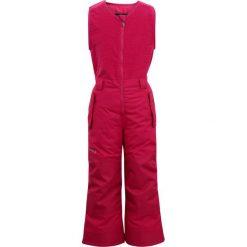Kamik STORM SOLID  Spodnie narciarskie super hero pink. Spodnie materiałowe dla dziewczynek Kamik, z materiału. W wyprzedaży za 341.10 zł.