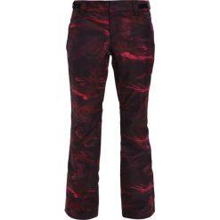 Oakley MOONSHINE PANT Spodnie narciarskie multicolor. Spodnie sportowe damskie Oakley, z materiału, sportowe. W wyprzedaży za 503.10 zł.