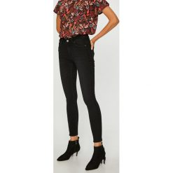 Medicine - Jeansy Royal Purple. Fioletowe jeansy damskie MEDICINE. Za 119.90 zł.