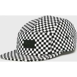 Vans - Czapka. Szare czapki i kapelusze męskie Vans. Za 119.90 zł.