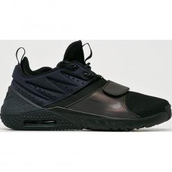 Nike - Buty. Czarne buty sportowe męskie Nike, z gumy. Za 399.90 zł.