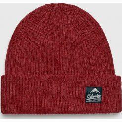 Columbia - Czapka. Brązowe czapki i kapelusze męskie Columbia. W wyprzedaży za 84.90 zł.