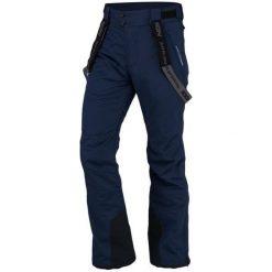 Northfinder Spodnie Narciarskie Westin Navy Xxl. Spodnie snowboardowe męskie marki bonprix. Za 389.00 zł.