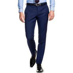 Spodnie MARCUS GDGE900032. Eleganckie spodnie męskie marki Giacomo Conti. Za 399.00 zł.