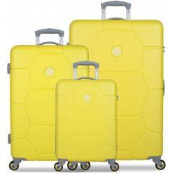 Suitsuit Zestaw Walizek Podróżnych Caretta, Blazing Yellow. Walizki męskie Suitsuit. W wyprzedaży za 1,249.00 zł.