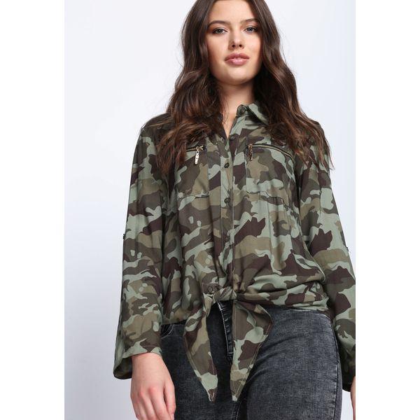 b992a52a1f65c0 Sklep / Dla kobiet / Odzież damska / Koszule damskie - Kolekcja lato 2019
