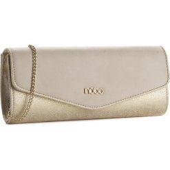 Torebka NOBO - NBAG-C3750-C015 Beżowy Srebrny. Brązowe torebki do ręki damskie Nobo, z materiału. W wyprzedaży za 99.00 zł.