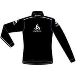 Odlo Koszulka tech. Shirt turtle neck l/s LOGO LINE - 190761 - 190761M. T-shirty damskie Odlo. Za 78.91 zł.