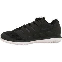 Nike Performance AIR ZOOM VAPOR X HC Obuwie multicourt black/vast grey/anthracite. Trekkingi męskie Nike Performance, z materiału, outdoorowe. Za 589.00 zł.