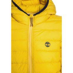 Timberland Kurtka zimowa goldgelb. Kurtki i płaszcze dla chłopców Timberland, na zimę, z materiału. W wyprzedaży za 391.20 zł.