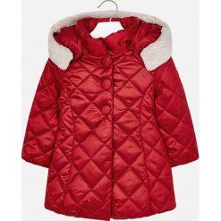 Mayoral - Kurtka dziecięca 92-134 cm. Różowe kurtki i płaszcze dla dziewczynek Mayoral, z materiału. Za 249.90 zł.