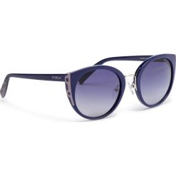 Okulary przeciwsłoneczne FURLA - Rialto 995307 D 238F REM Blu d. Okulary przeciwsłoneczne damskie marki QUECHUA. Za 850.00 zł.