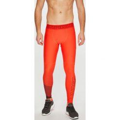 Under Armour - Spodnie Vanish. Szare spodnie sportowe męskie Under Armour, z dzianiny. W wyprzedaży za 179.90 zł.