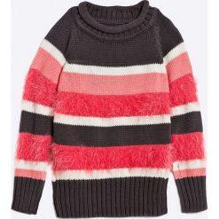 Blue Seven - Sweter dziecięcy 92-128 cm. Swetry damskie marki bonprix. W wyprzedaży za 39.90 zł.