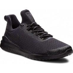 Buty NIKE - Renew Rival AA7411 002  Oil Grey/Black. Czarne buty sportowe męskie Nike, z materiału. W wyprzedaży za 249.00 zł.
