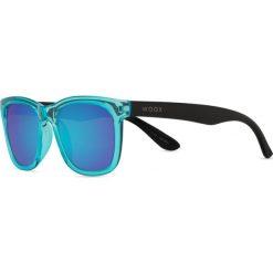 Woox Polaryzacyjne Okulary Przeciwsłoneczne Unisex | Niebieskie Inflagro Venetus -          -          - 8595564765417. Okulary przeciwsłoneczne męskie Woox. Za 69.46 zł.