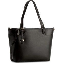Torebka CREOLE - K10279 Czarny II. Czarne torby na ramię damskie Creole. W wyprzedaży za 239.00 zł.