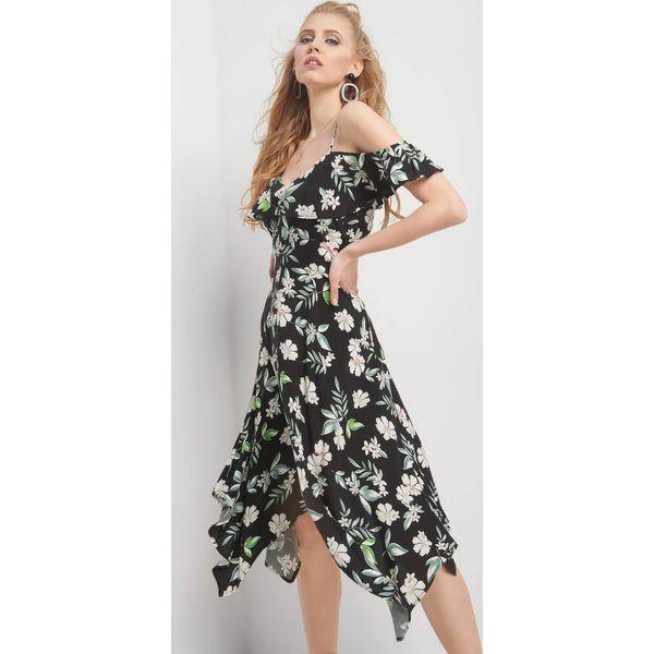 07645c53a1 Sukienki damskie - Kolekcja wiosna 2019 - Chillizet.pl