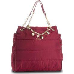 Torebka TWINSET - Tote AA8PFD Bordeau 00020. Czerwone torebki do ręki damskie Twinset, z materiału. Za 769.00 zł.