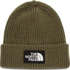 Czapka THE NORTH FACE - Tnf Logo Box Cuf Bne T93FJX21L New Taupe Green. Zielone czapki i kapelusze męskie The North Face. Za 129.00 zł.