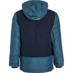 Columbia LOST BROOK Kurtka zimowa collegiate navy/blue heron heather. Kurtki i płaszcze dla chłopców Columbia, na zimę, z materiału. W wyprzedaży za 359.10 zł.