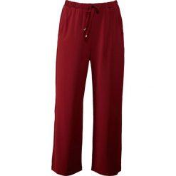 Max Mara Leisure LEGGE Spodnie treningowe rosso. Spodnie dresowe damskie Max Mara Leisure, z dresówki. Za 549.00 zł.