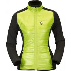 High Point Flow Lady Jacket Sunny Green M. Kurtki sportowe damskie marki Cropp. W wyprzedaży za 449.00 zł.