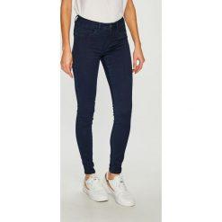Only - Jeansy. Niebieskie jeansy damskie Only. Za 119.90 zł.