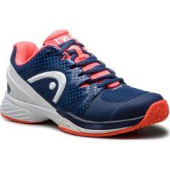 Buty HEAD - Nzzzo Pro 274107  Navy/Coral 045. Obuwie sportowe damskie marki Nike. W wyprzedaży za 339.00 zł.