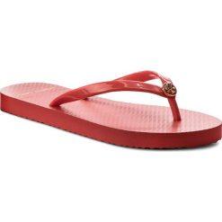 Japonki TORY BURCH - Solid Thin Flip Flop 47405 Poppy Orange 802. Klapki damskie marki Nike. W wyprzedaży za 199.00 zł.