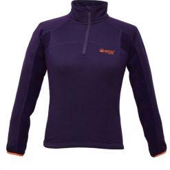 BERG OUTDOOR Bluza Sportowa Damska Champex Sweat Fioletowa r. S - (HK4220500AW14). Bluzy sportowe damskie BERG OUTDOOR. Za 123.29 zł.