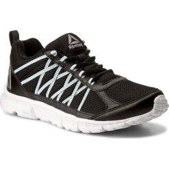 Buty Reebok - Speedlux 2.0 BS8468  Black/Fresh Blue/White/Si. Czarne obuwie sportowe damskie Reebok, z materiału. W wyprzedaży za 159.00 zł.