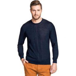 Sweter PIETRO PW 15-45SR. Swetry przez głowę męskie marki Giacomo Conti. Za 199.00 zł.