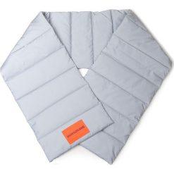 Szalik CALVIN KLEIN JEANS - J Reflectiive Nylon S K50K400775  901. Szare szaliki i chusty damskie Calvin Klein Jeans, z jeansu. Za 299.00 zł.