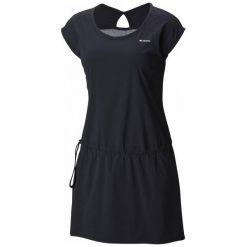 Columbia Sukienka Peak To Point Dress Black M. Czarne sukienki damskie Columbia, sportowe. W wyprzedaży za 189.00 zł.