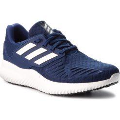 Buty adidas - Alphabounce Rc.2 M CG5572 Dkblue/Clowhi/Dkblue. Niebieskie buty sportowe męskie Adidas, z materiału. W wyprzedaży za 229.00 zł.