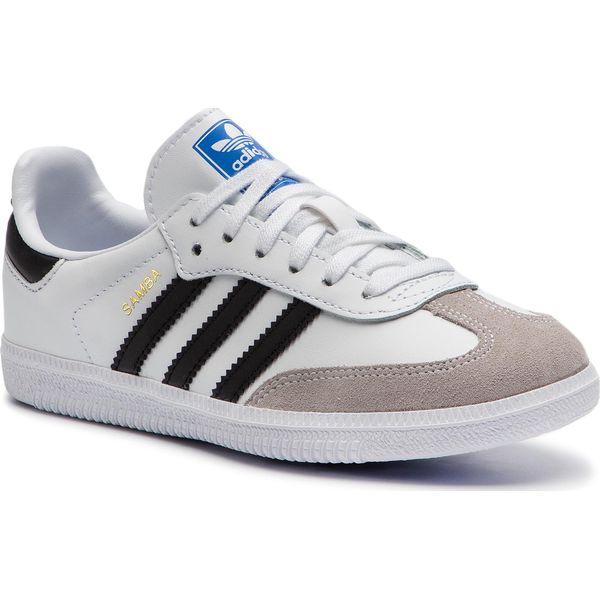 Buty adidas Samba Og C BB6975 FtwwhtCblackCgrani