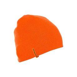 Czapka 300 dwustronna. Brązowe czapki i kapelusze męskie SOLOGNAC. Za 19.99 zł.