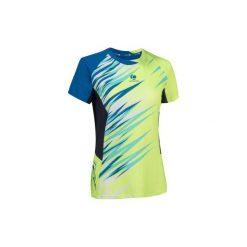 T-Shirt Badminton 860 Dry Damski. Niebieskie t-shirty damskie ARTENGO. W wyprzedaży za 49.99 zł.