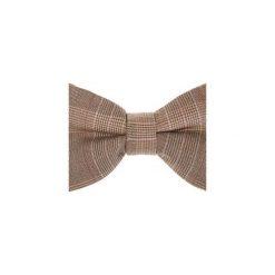 Muszka męska - Hemingway. Szare krawaty i muchy Underbeard. Za 89.00 zł.