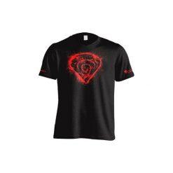 Genesis KOSZULKA TEAM GENESIS ROZMIAR XL  (NIM-0833). Czarne t-shirty i topy dla dziewczynek Genesis. Za 47.72 zł.