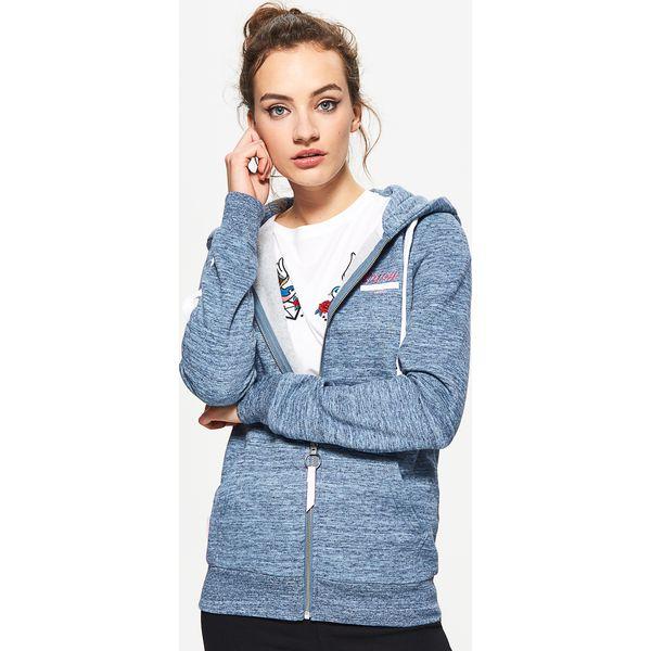 cae252c8bcca Bluzy damskie ze sklepu Cropp - Kolekcja wiosna 2019 - Chillizet.pl