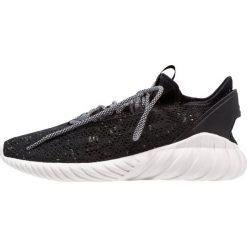 Adidas Originals TUBULAR DOOM SOCK PK Tenisówki i Trampki wysokie core black/footwear white/semi frozen yellow. Trampki męskie adidas Originals, z materiału. W wyprzedaży za 439.20 zł.