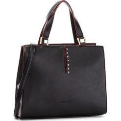 Torebka MONNARI - BAG7540-020  Black. Czarne torby na ramię damskie Monnari. W wyprzedaży za 199.00 zł.