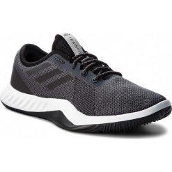 Buty adidas - CrazyTrain Lt M DA8689  Grefiv/Cblack/Gretwo. Szare buty sportowe męskie Adidas, z materiału. W wyprzedaży za 229.00 zł.