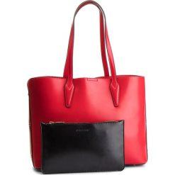 Torebka PUCCINI - BT28616  3. Czerwone torebki do ręki damskie Puccini, ze skóry ekologicznej. W wyprzedaży za 195.00 zł.