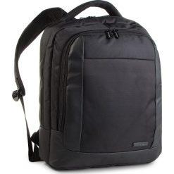 Plecak WITTCHEN - 87-3P-108-1 Czarny. Czarne plecaki damskie Wittchen, z materiału. W wyprzedaży za 179.00 zł.